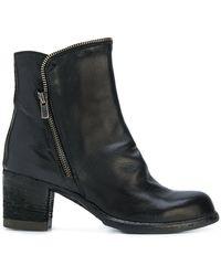 Officine Creative | Varda Boots | Lyst