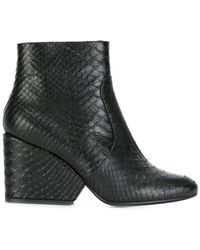 Robert Clergerie - Toots 21 Boots - Lyst