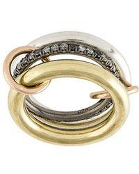 Spinelli Kilcollin - Libra Ring - Lyst