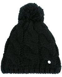 Rossignol - 'jesse' Cable Knit Hat - Lyst