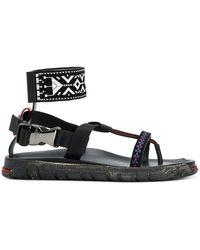 Valentino - Garavani Tiresole Sandals - Lyst
