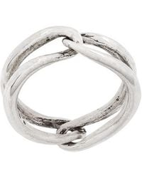 Henson - Tension Linked Ring - Lyst