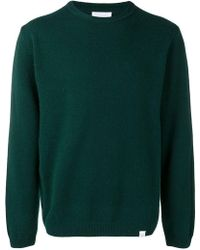 Norse Projects - Sigfred Sweater - Lyst