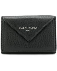 Balenciaga - Мини-кошелек 'papier' - Lyst