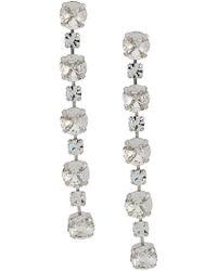 Ca&Lou - Victoria Earrings - Lyst