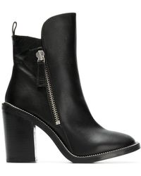bdca9bc7a6c Lyst - Women s Kendall + Kylie Boots