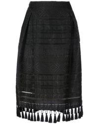 Sachin & Babi - Beyoglu Skirt - Lyst