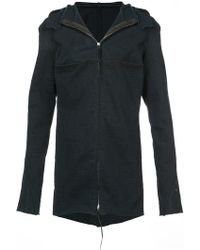 Ma+ - Long Aviator Jacket - Lyst