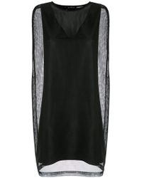 Olympiah - Layered Dress - Lyst