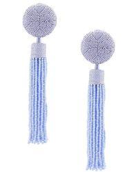Mignonne Gavigan - Drop Earrings - Lyst