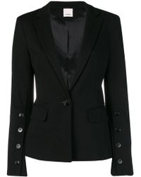 Pinko - Fitted Jacket - Lyst