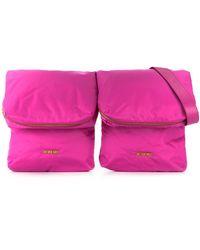 Jacquemus La Ceinture Banane Belt Bag - Pink