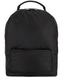 Yeezy | Padded Nylon Backpack | Lyst