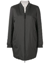 Woolrich - Full Zipped Jacket - Lyst