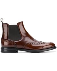 Church's - Ketsby Chelsea Boots - Lyst