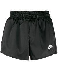 Nike ランニングショーツ - ブラック