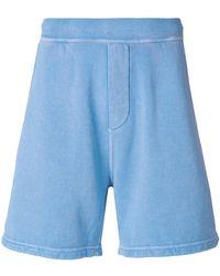 DSquared² | Elasticated Waist Shorts | Lyst