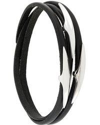 Shaun Leane - Arc Bracelet - Lyst