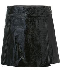 Misha Nonoo - 'loulou' Mini Skirt - Lyst