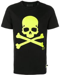 Philipp Plein | Immortal T-shirt | Lyst