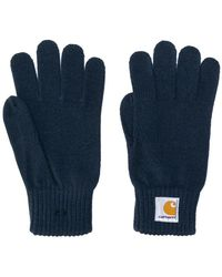 Carhartt - Classic Fitted Gloves - Lyst