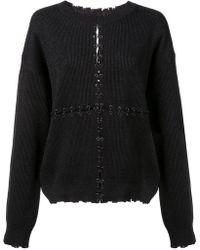 RTA - Emmet Sweater - Lyst