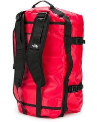 The North Face - Base Camp Duffle Bag - Lyst