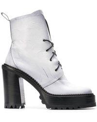 Premiata - M4128 Boots - Lyst