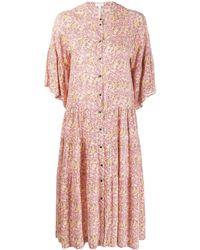 Lala Berlin Llia Printed Dress