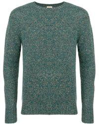 Bellerose - Crew Neck Sweater - Lyst