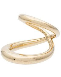 Charlotte Chesnais - Surma 18k Gold Ring - Lyst