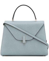 Valextra - Mittelgroße Handtasche - Lyst