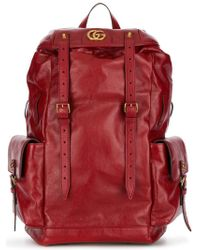 Gucci - Re(belle) Backpack - Lyst