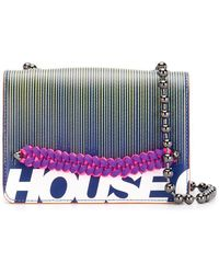 House of Holland - Borsa a tracolla Margot - Lyst