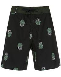 Osklen - All-over Print Swimming Shorts - Lyst