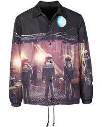 Undercover - Astronaut Print Jacket - Lyst