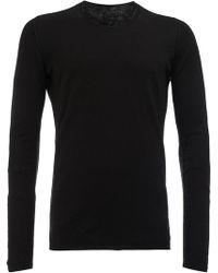 Label Under Construction - Slim-fit Sweater - Lyst