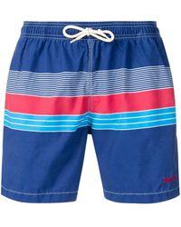 Barbour - Rydal Swim Short - Lyst