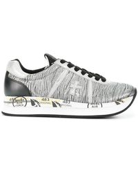 Premiata - Conny Sneakers - Lyst
