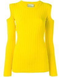 Erika Cavallini Semi Couture | Jumper | Lyst