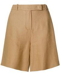 Loro Piana - Plain Shorts - Lyst