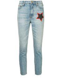 P.E Nation - Miller Jeans - Lyst