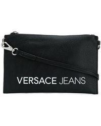Versace Jeans - Slim Clutch - Lyst
