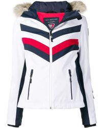 Rossignol - X Tommy Hilfiger Shimmering Ski Jacket - Lyst