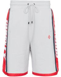 a23f5e835b93bd Shorts da uomo di Marcelo Burlon a partire da 81 € - Lyst