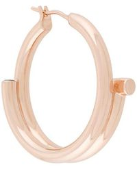 Maria Black - Genie Hoop Earring - Lyst