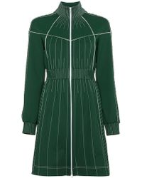 Valentino - Retro Dress - Lyst