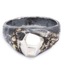 Lee Brennan Design   Celtic Ornament Ring   Lyst