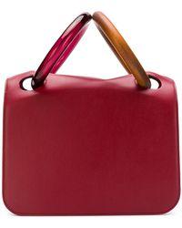 ROKSANDA - Wood Handle Bag - Lyst