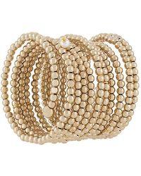 Y. Project - Cleopatra Bracelet - Lyst